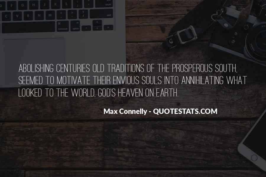 Bigoted Quotes #233162