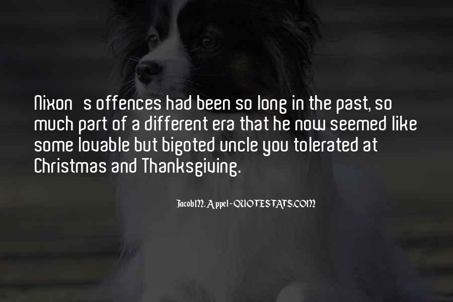 Bigoted Quotes #699760