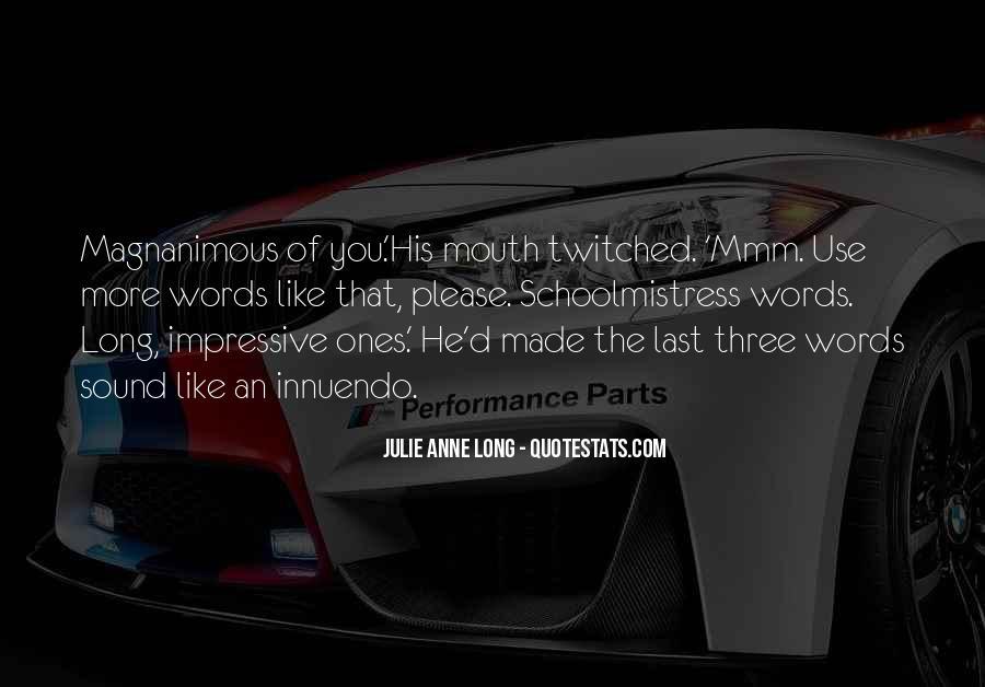 Binx Quotes #662621