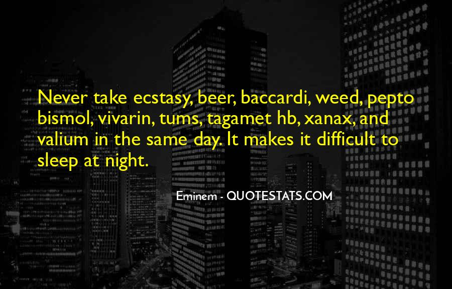 Bismol Quotes #369707
