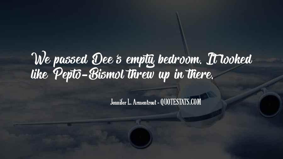 Bismol Quotes #532064