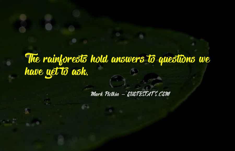 Bizarrness Quotes #674787