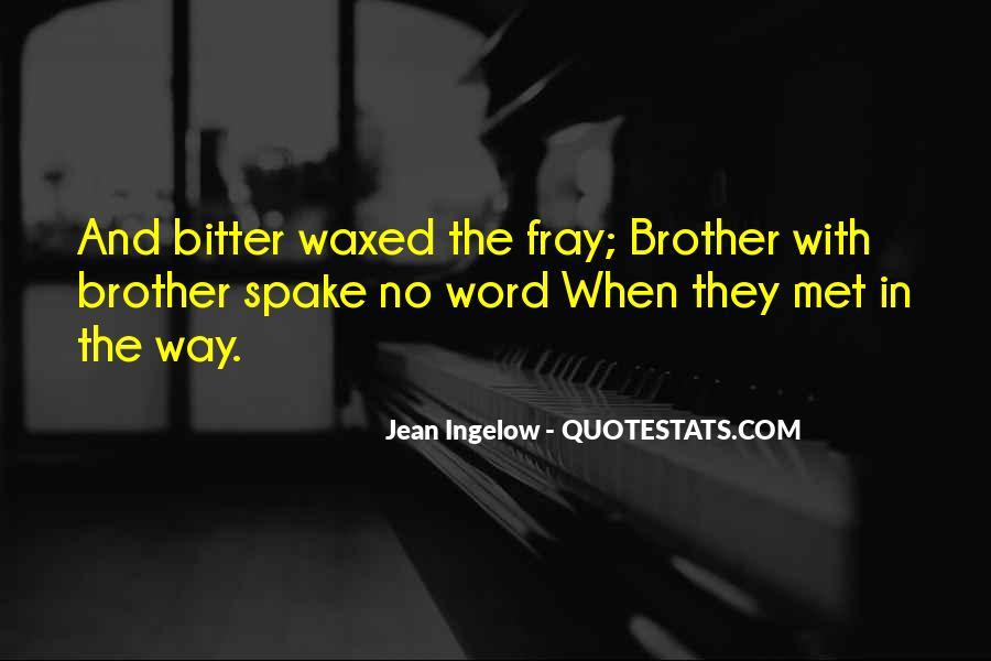 Blackbeetles Quotes #1872257