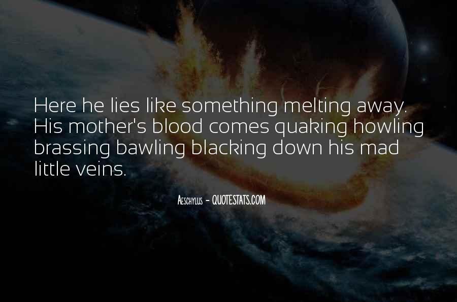 Blacking Quotes #164580