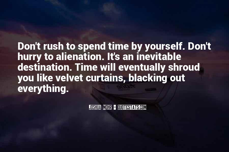 Blacking Quotes #655116