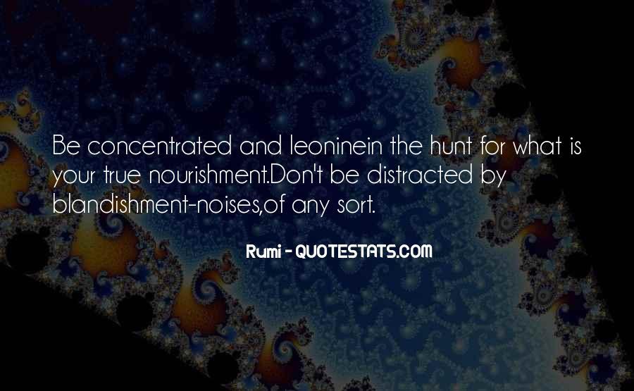 Blandishment Quotes #1480412