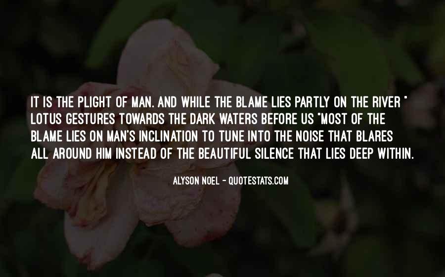 Blares Quotes #121960