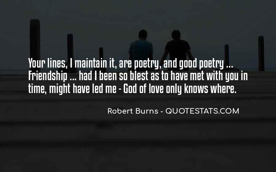 Blest Quotes #111221