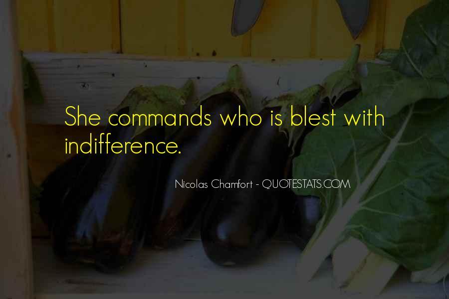 Blest Quotes #1119758