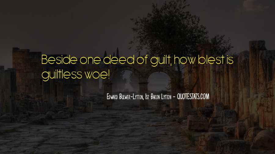 Blest Quotes #1181446