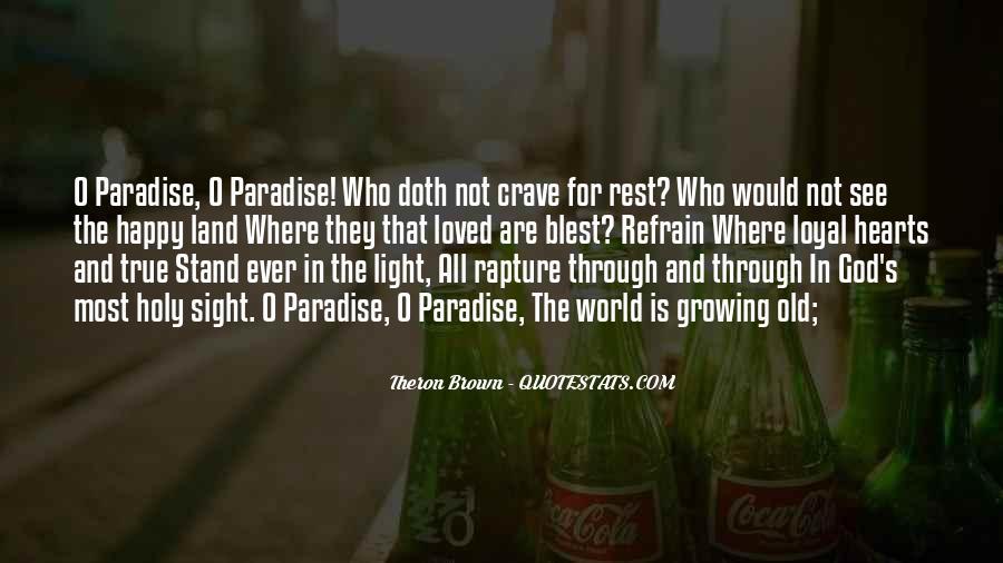 Blest Quotes #1555729