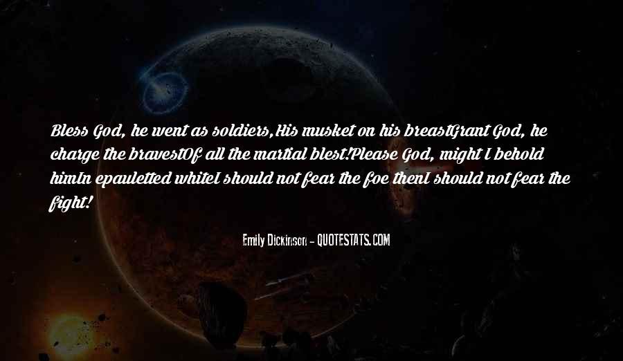 Blest Quotes #1644093