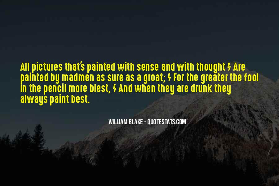 Blest Quotes #239568