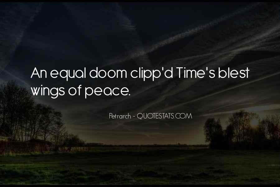 Blest Quotes #239869