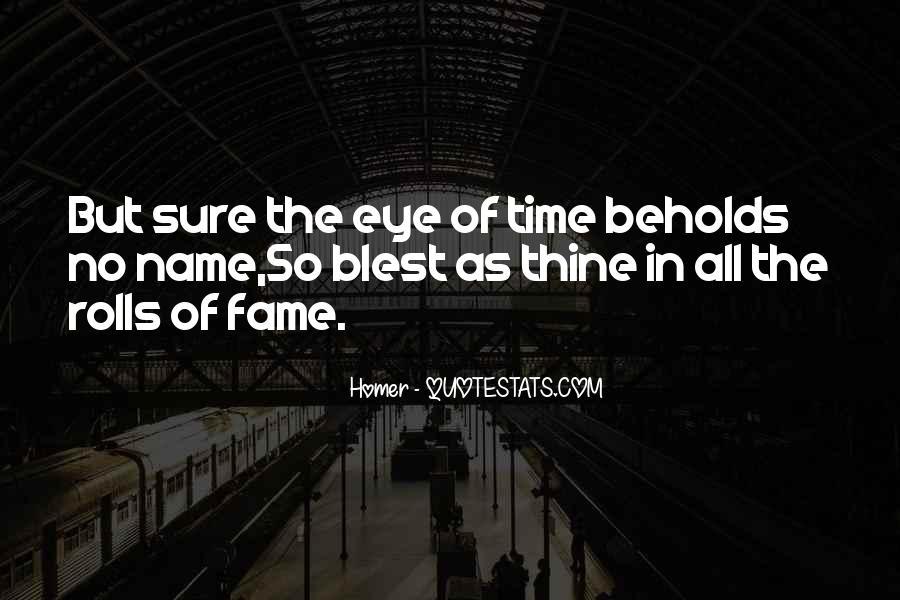 Blest Quotes #364401
