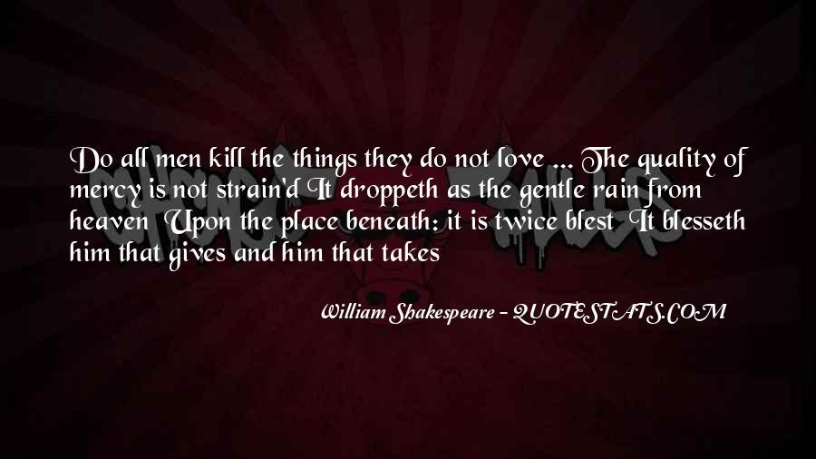 Blest Quotes #972691