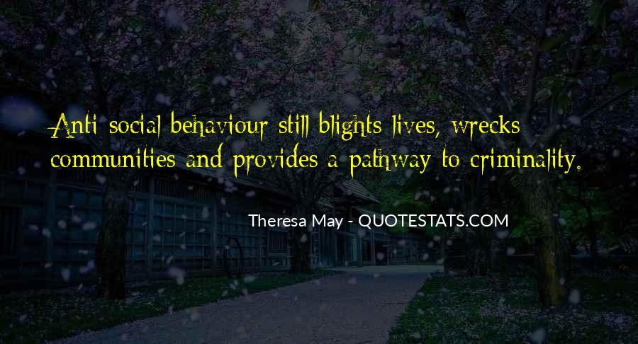 Blights Quotes #639070
