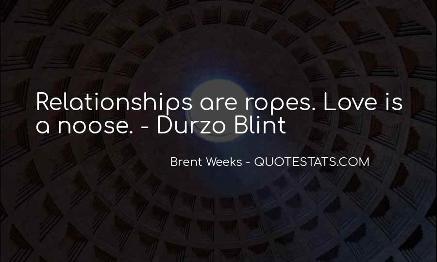 Blint Quotes #1055698