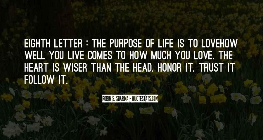 Bloatedness Quotes #1872554