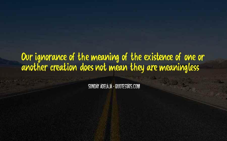 Bloatedness Quotes #489577