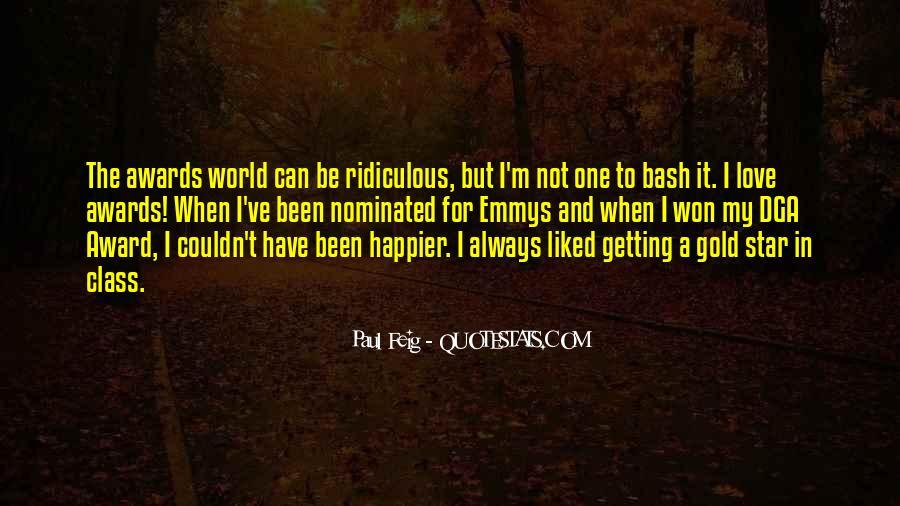 Bloatedness Quotes #865085
