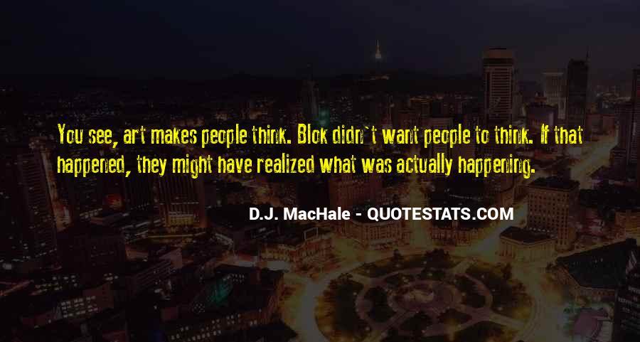 Blok Quotes #1841960