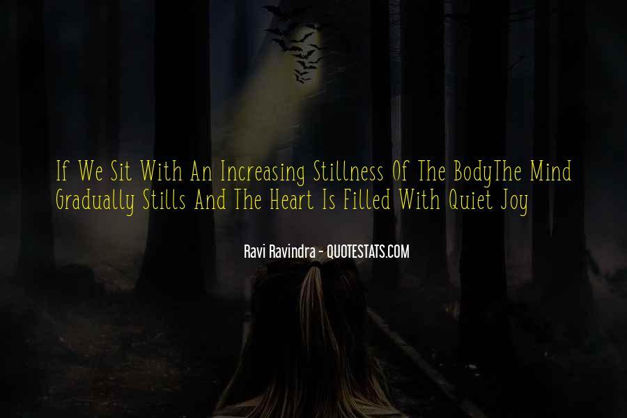 Bodythe Quotes #639126