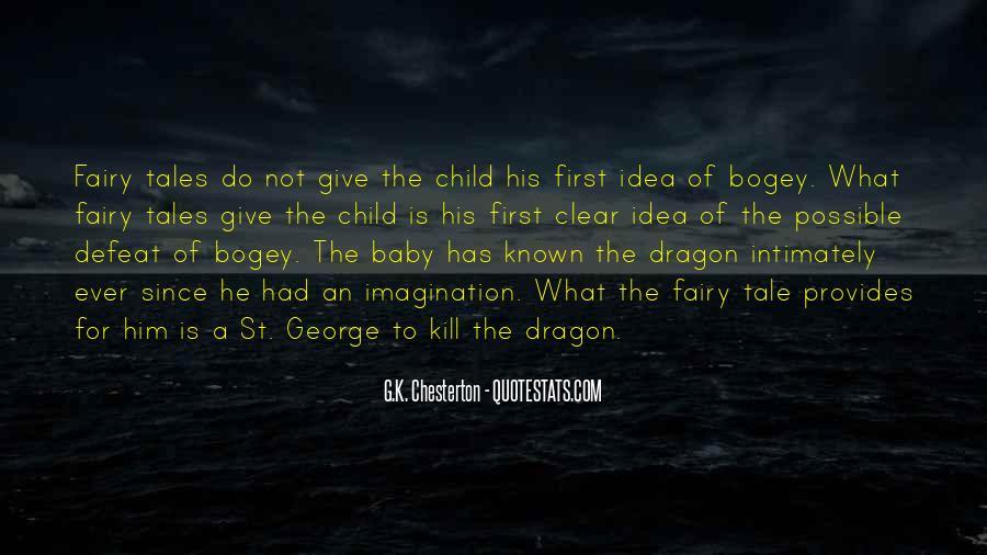 Bogey's Quotes #1001412