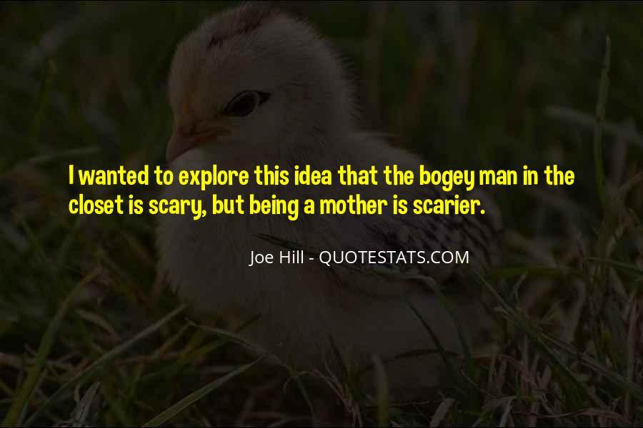 Bogey's Quotes #1437602