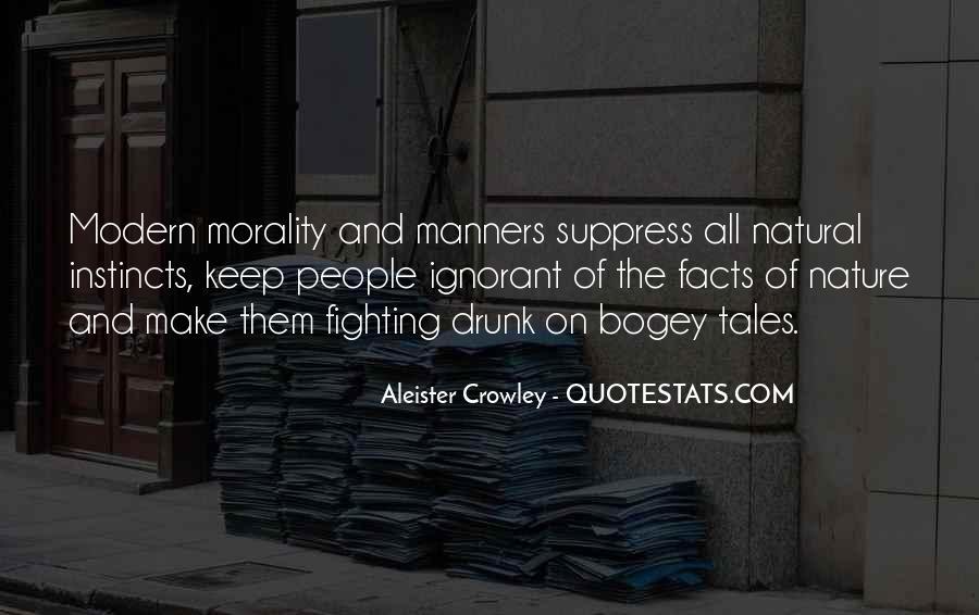 Bogey's Quotes #1708731