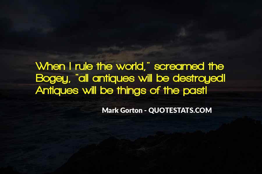 Bogey's Quotes #610134
