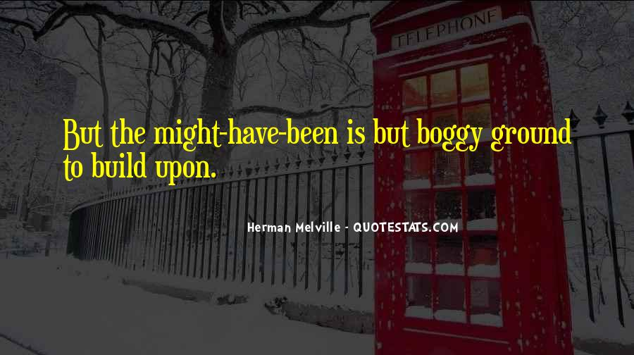 Boggy Quotes #1873638