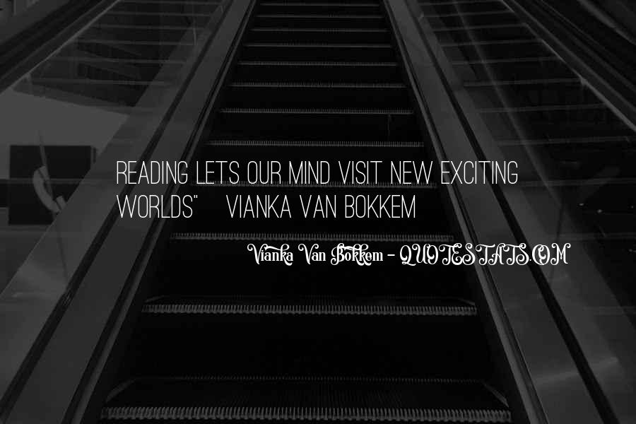 Bokkem Quotes #541648