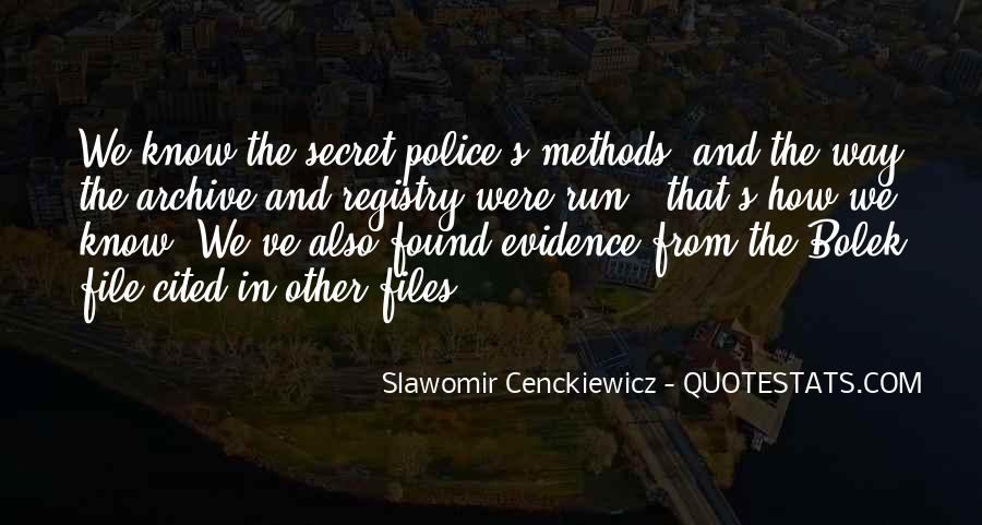 Bolek Quotes #611801