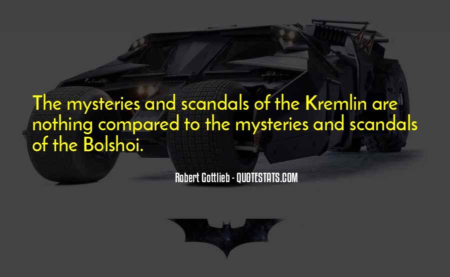 Bolshoi Quotes #1010242