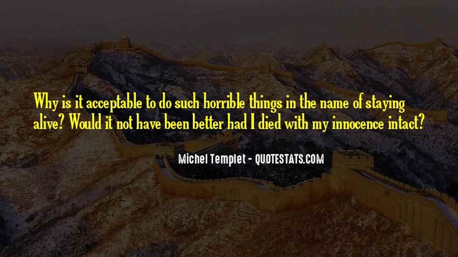 Bolshoi Quotes #1476488