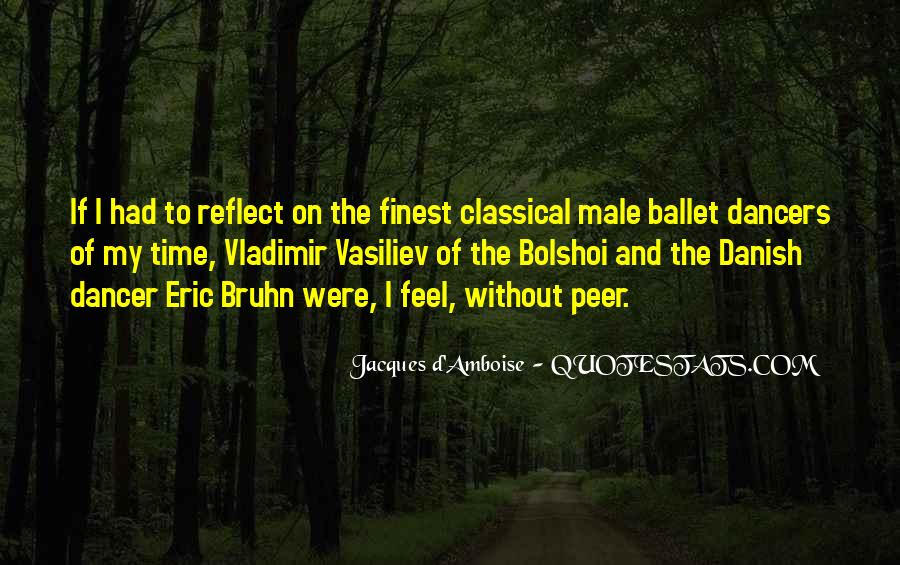 Bolshoi Quotes #793590
