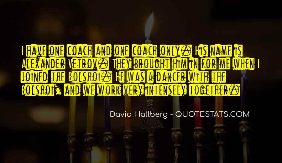 Bolshoi Quotes #842116