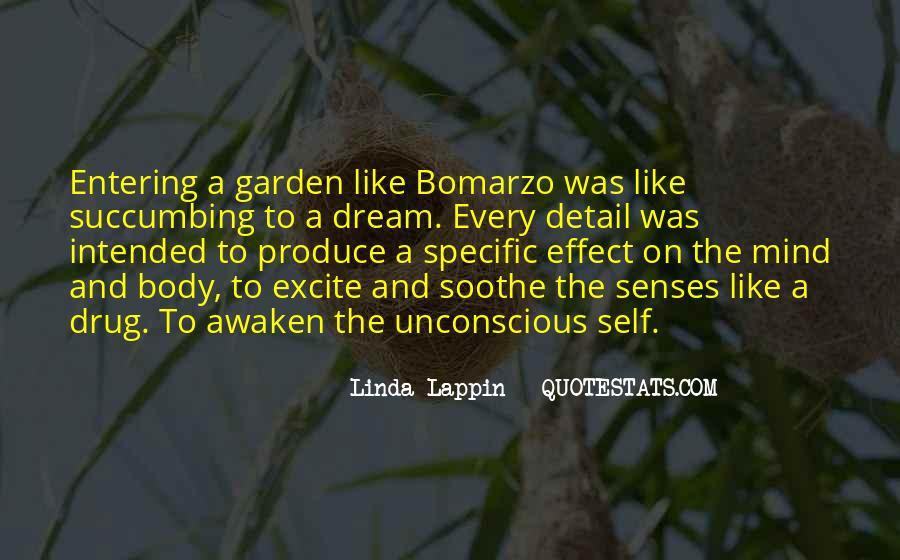 Bomarzo Quotes #680073