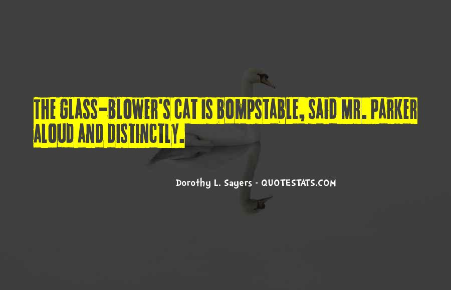 Bompstable Quotes #1391606