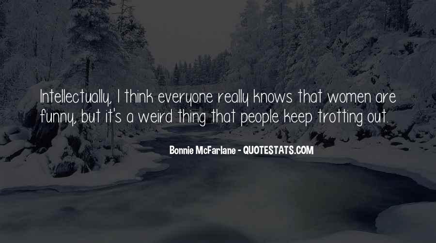 Bonnie's Quotes #1022568