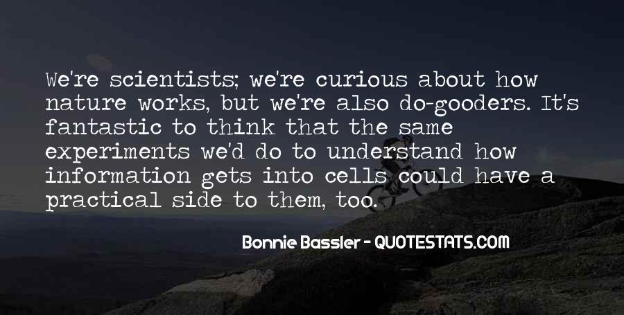 Bonnie's Quotes #172242