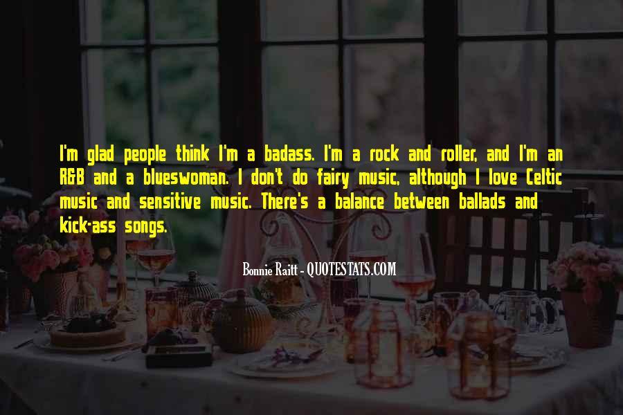 Bonnie's Quotes #19935