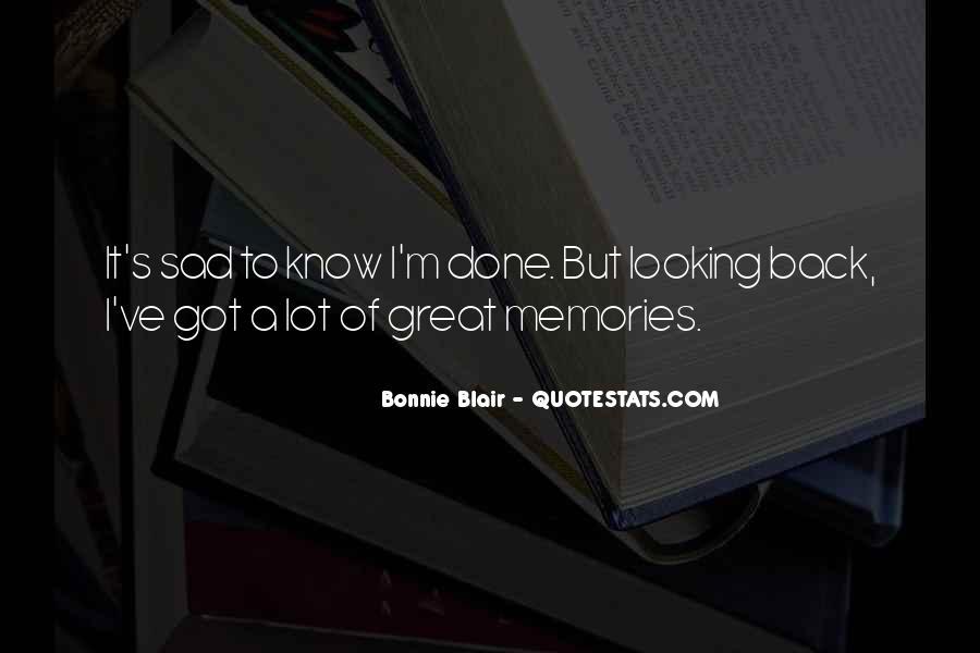 Bonnie's Quotes #232768
