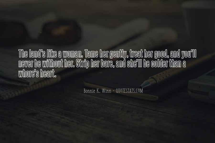 Bonnie's Quotes #248332