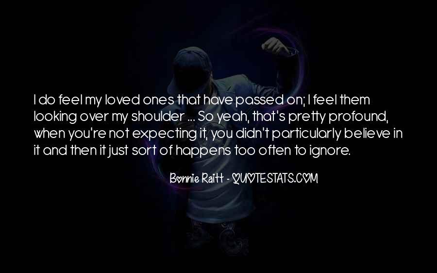 Bonnie's Quotes #359998