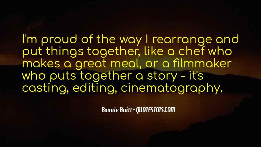 Bonnie's Quotes #41829