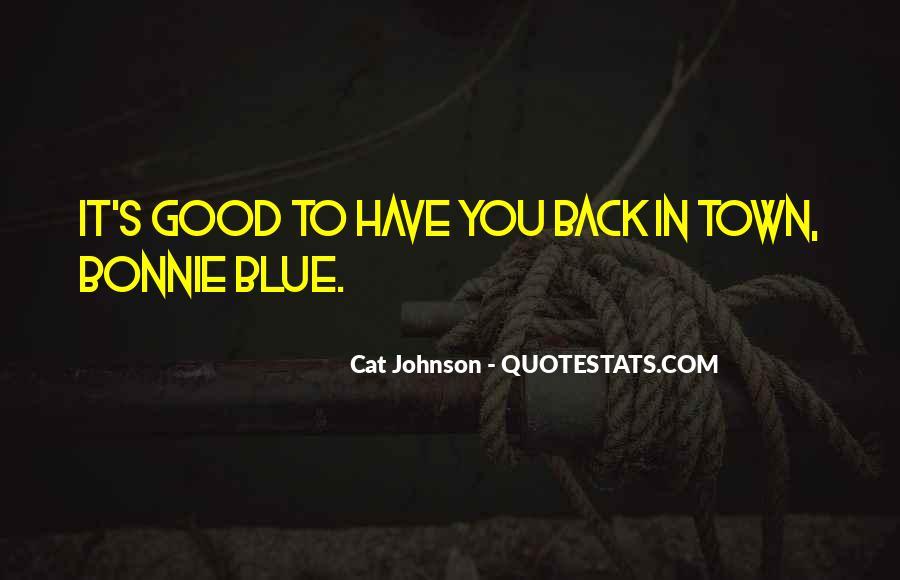 Bonnie's Quotes #447981