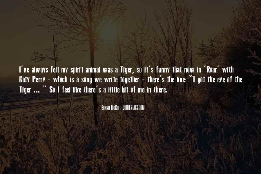 Bonnie's Quotes #496996