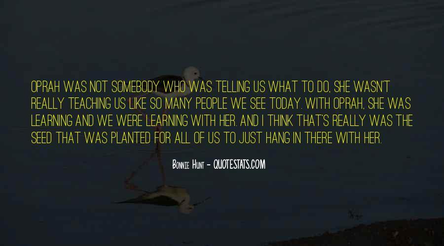 Bonnie's Quotes #561791